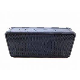 Blackweb Rugged Bluetooth Speaker wireless Waterproof (Black)