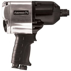 PowerMate Professional (PX) Air Tools P024 - 0253sp Air Impact Wrench, 3/4 ""