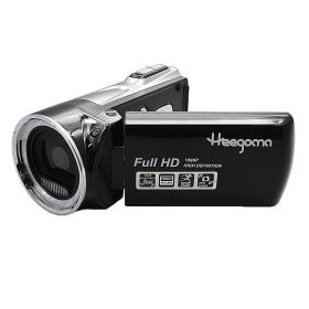 "Digital Video Camera Heegomn FHD 1080P Camera Camcorders 2.7"" LCD 12MP Video"