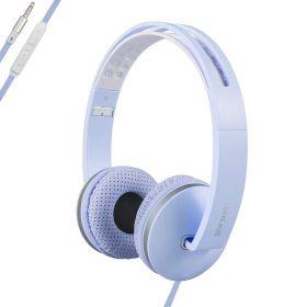 Gorsun Lightweight Sport Workout Headphones - Blue