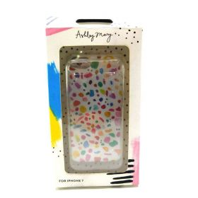 IPhone 7 Case - Ashley Mary - Confetti Norfolk