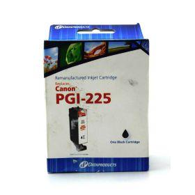 Dataproducts Black Inkjet Cartridges for PGI-225