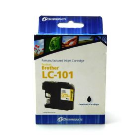 Dataproducts DPCLC101 Black Inkjet Cartridge for Brother