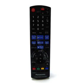 Panasonic Replacement Remote Control  N2QAKB000075 For SA-BT300 SA-BTX20
