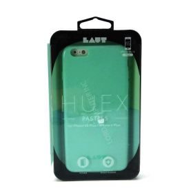 LAUT HUEX PASTELS For iPhone 6 Plus / 6s Plus (Spearmint)