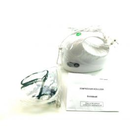 Compressor nebulizer Ergonomic Handle