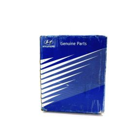 Genuine Hyundai 46214-39000 Valve Body, Exterior