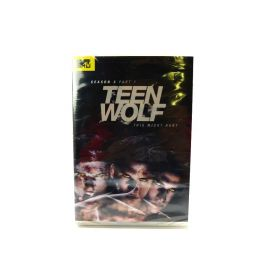 Twentieth Century Fox Teen Wolf: Season 3, Part 1