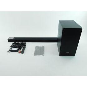 Samsung HW-MM55 3.1 Channel 340 Watt Wireless Audio Soundbar