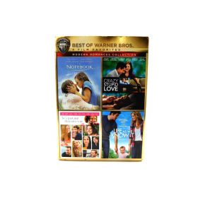 4 Film Favorite: Modern Romances Collection