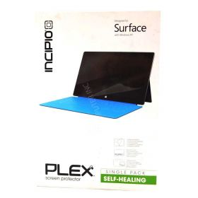 Incipio Self-Healing Screen Protector Designed for Microsoft Surface with Windows RT- (CL-482)