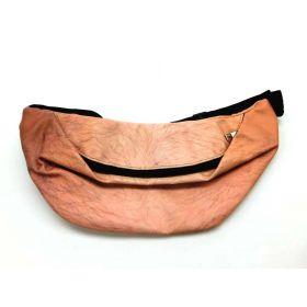 Dad Bag Bod Fanny Pack Fake Belly Men Hairy Beer Waistpack Secret Zipper