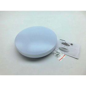 10-inch 10W 110V Dimmable LED Ceiling Light  6000K White