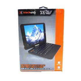 Blackweb BWA17TA008 Swivel Ipad Air2 Case