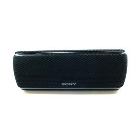Sony Outdoor/Indoor High Quality Sound Portable Wireless Bluetooth Speaker Black