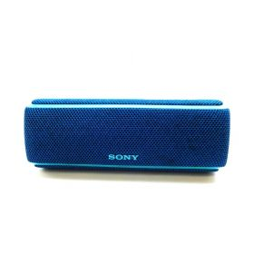 Sony SRSXB21 Portable Wireless Bluetooth Speaker (Blue)