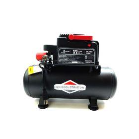Briggs & Stratton 100341 Air Compressor 3 Gallon Hot Dog Tank