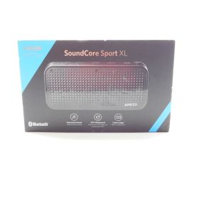 Anker A3181H11 Soundcore XL Outdoor Portable Rechargeable Bluetooth Speaker