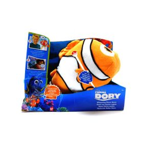Finding Dory Whispering Waves Nemo Plush. Bandai.