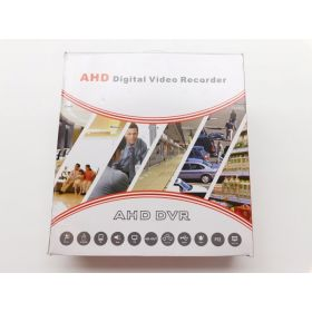 EWETON 4CH Hybrid NVR+960H DVR+1080N AHD+1080P TVI+720P CVI DVR 5-in-1