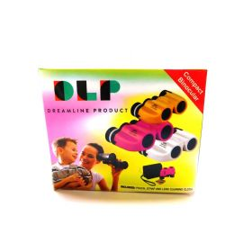 DLP (Dreamline Product) Compact Binoculars For Children