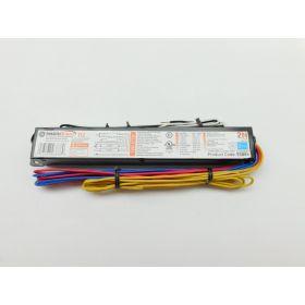 GENERAL ELECTRIC GE240PSMVN-DIYB T12 ELECTRONIC BALLAST1 20/277V