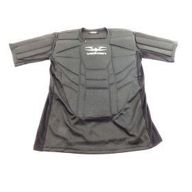 Valken Paintball Upper Body Pads - Impact Shirt Chest-L/XL