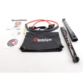 Bodygym Resistance Bands - Official Core System with Marie Osmond - Portable Gym