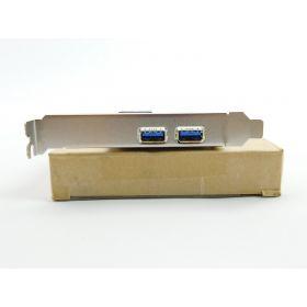 PCI Express/PCI-E USB 3.0 2-Port Expansion Card,XinYS PCIe USB3.0