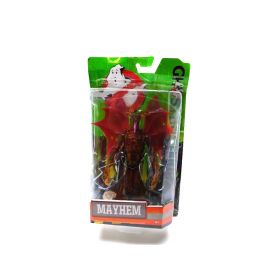 Mattel 2016 Ghostbusters Mayhem Monster with glowing chest MOC