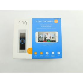 Ring Video Doorbell Pro, with HD Video Motion Activated Alerts