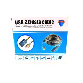 USB 2.0 data cable extention 20M up to 480 mbps