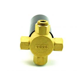 Toto TSMV Two-Way Diverter Valve with Off