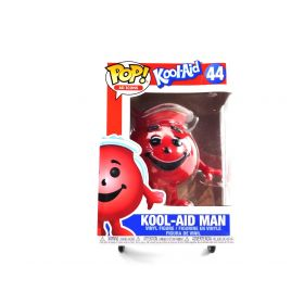 Funko Pop! Kool-Aid Man. Ad Icons #44.