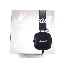 MARSHALL Major III Headphones - Black