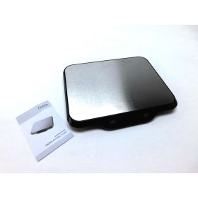 Finnhomy Digital Postal and Kitchen Scale Wireless Multifunctional LED Lighted