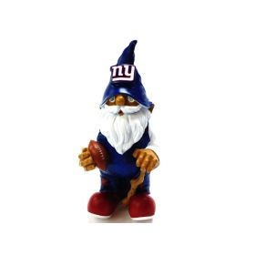 New York Giants 2008 Team Gnome