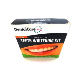 DentalCare Labs TEETH WHITENING LED LIGHT - Get Fast Results Instantly!