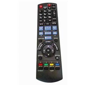 Panasonic N2QAKB000073 Remote Control for SA-BT200 SA-BT205 SA-BT207 SA-BTX68 SA-BTX70