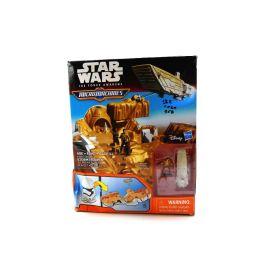 Micro Machines of Star Wars Stormtrooper Playset