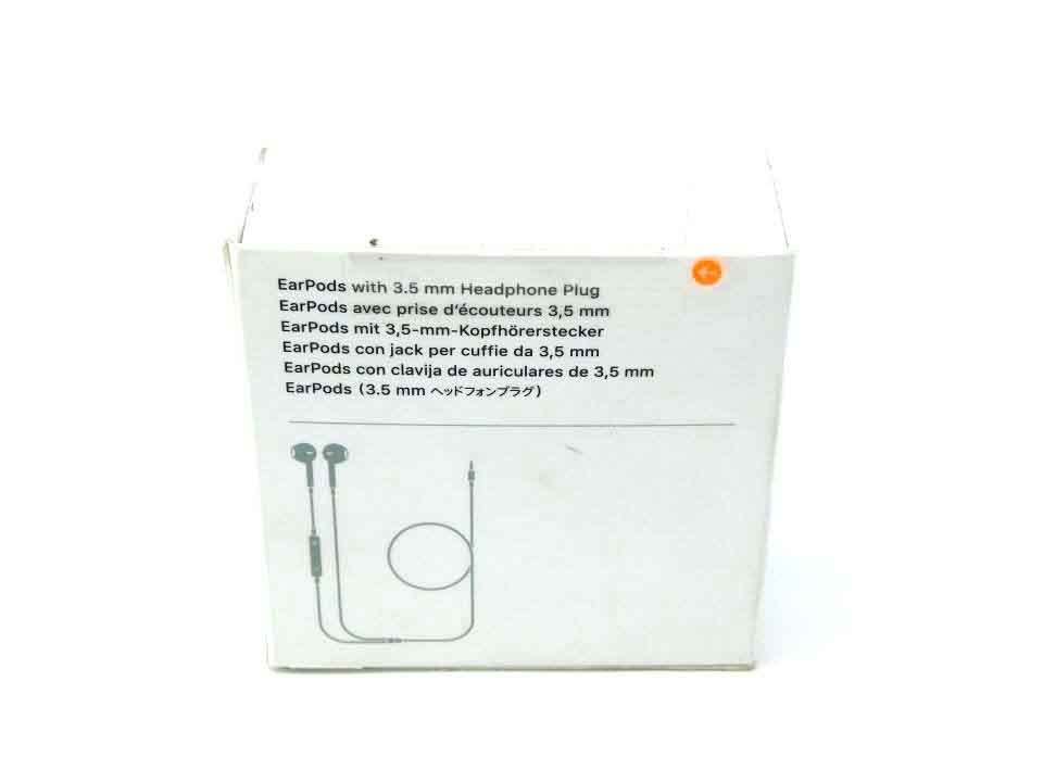 ad84e20dd19 Apple Wired Headset for devices with a 3.5mm Headphone Jack- (White)