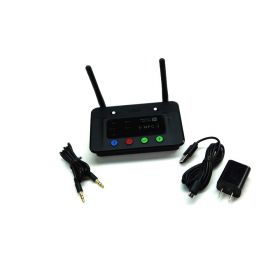 1Mii B03 Long Range Bluetooth 4.2 Transmitter Receiver Bluetooth Audio Adapter