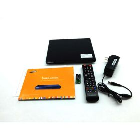 Samsung GX-SM530CF Cable Box and Streaming Media Player with Built-In Wi-Fi