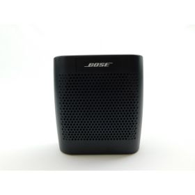 Bose SoundLink Color Wireless Bluetooth Speaker-Black