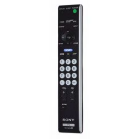 SONY Remote Control RM-YD018 for KDL-32S3000R, KDL-32S3000W, KDL-32SL130