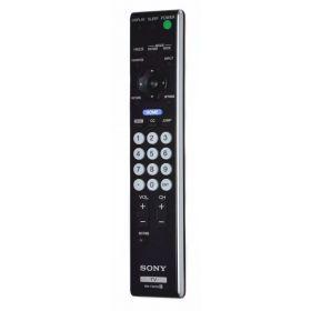 SONY Remote Control RM-YD018 for KDL-32S3000R, KDL-32S3000W, KDL-32SL130