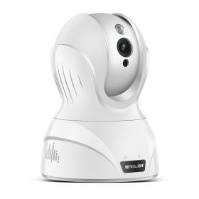 ENKLOV Wireless IP Security Camera  WIFI Home Video with Night Vision