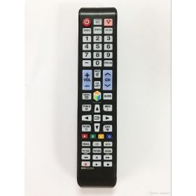 Samsung BN59-01223A Replacement Remote Control for UN65J630DAFXZA, UN65J6300DA, UN55JS7000DFXZA, UN55JS700DF