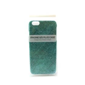 iPHONE 6/S PLUS CASE GREEN