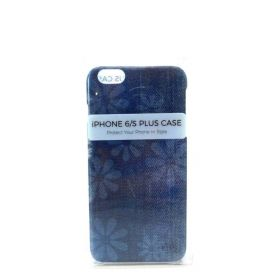 IPhone 6/s Plus Lightweight Protective Case for BITS (Blue)
